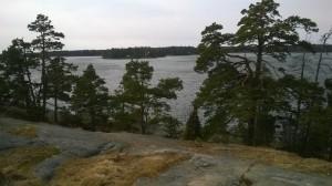 View Vuosaari