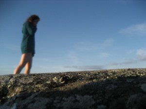 walk on island 1