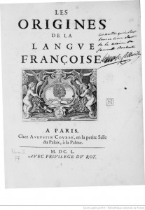 Souce: gallica.bnf.fr Bibliothèque Nationale de France