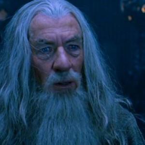 #Gandalf